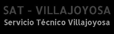 Servicio Técnico Villajoyosa